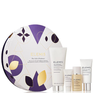 Elemis The Gift of Radiance Set (Worth £104.00)