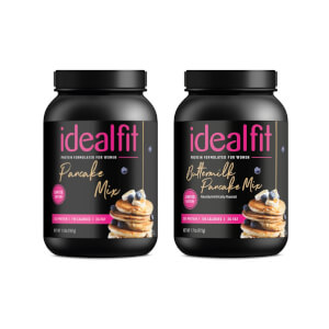 IdealFit Pancake Mix Bundle