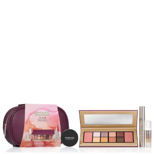 bareMinerals Glam Packed Gift Set
