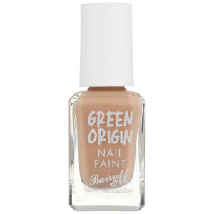 Barry M Cosmetics Green Origin Nail Paint Down to Earth