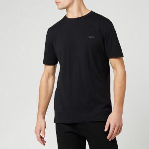 BOSS Men's Trust Jersey T-Shirt - Black