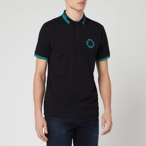 BOSS Men's Paddy 1 Polo Shirt - Black