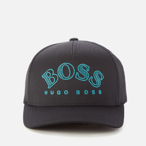 BOSS Hugo Boss Men's Curved Cap - Black