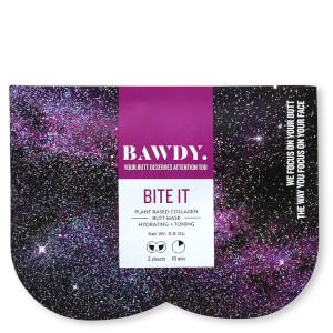 BAWDY Bite It (Sheet Butt Mask)