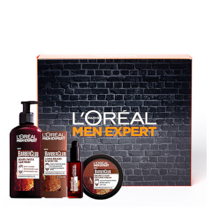 L'Oréal Paris Men Expert Barber Club Beard Kit