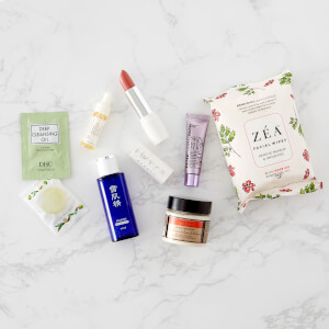 SkinStore 7-Piece Beauty Bag (Worth $81)