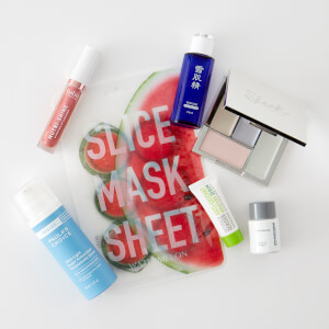 lookfantasic Birthday Beauty Bag (Worth $76)