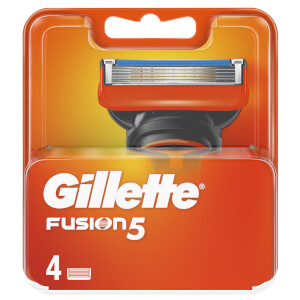 Gillette Fusion5 Blades Subscription