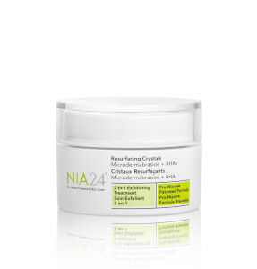 NIA24 Resurfacing Crystals 1.9 oz