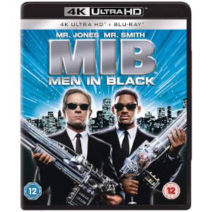Men In Black - 4K Ultra HD (Includes Blu-ray)
