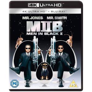 Men In Black II - 4K Ultra HD (Includes Blu-ray)