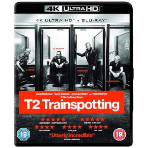 T2 Trainspotting - 4K Ultra HD (Includes Blu-ray)