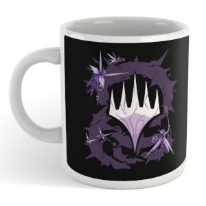check name: Magic The Gathering Throne of Eldraine Fairytale mug