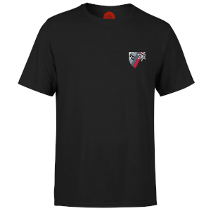San Antonio FC Supporter T-Shirt - Black