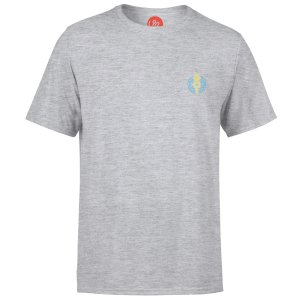 Memphis 901 FC Supporter T-Shirt - Grey