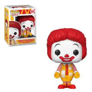 Figurine Pop! Ronald McDonald - McDonald's