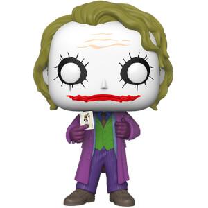 Figurine Pop! Joker 10 Pouces (25cm)