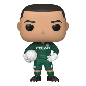 Figurine Pop! Ederson Santana de Moraes - Football - Manchester City