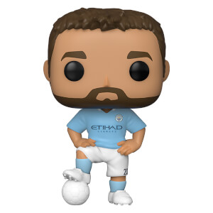 Figurine Pop! Bernardo Silva - Football - Manchester City