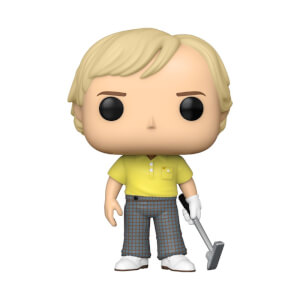 Jack Nicklaus Pop! Vinyl Figure