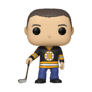Happy Gilmore Pop! Vinyl Figure