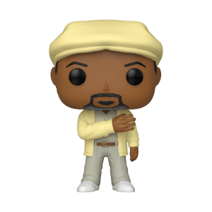 Happy Gilmore Chubbs Pop! Vinyl Figure