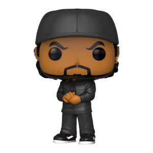 Ice Cube - Ice Cube Figura Funko Pop! Rocks