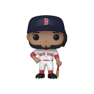 MLB Red Sox Xander Bogaerts Pop! Vinyl Figure
