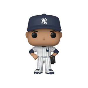 MLB Yankees Gleyber Torres Pop! Vinyl Figure