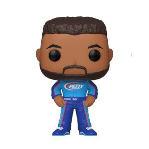 NASCAR Bubba Wallace Jr Funko Pop! Vinyl