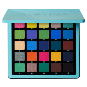 Anastasia Beverly Hills Norvina Pro Pigment Palette Vol 2