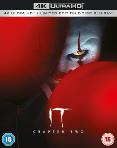 IT Chapter Two - 4K Ultra HD Limited Edition