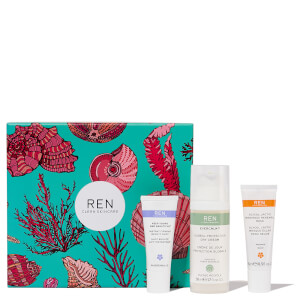REN Face Favourites (Worth £57.00)
