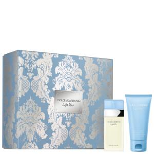 Dolce & Gabbana Light Blue Eau de Toilette Duo Set