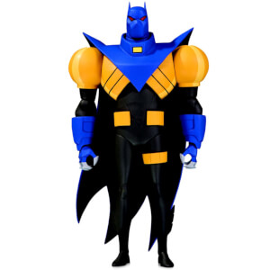 Figurine articulée Azrael, Batman The Adventures Continues – DC Collectibles