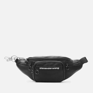 Alexander Wang Women's Attica Soft Hip Pack Bag - Black
