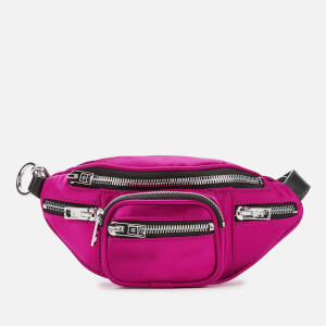 Alexander Wang Women's Attica Soft Mini Hip/Cross Body Bag - Hot Pink