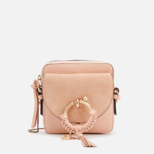 See by Chloé Women's Joan Camera Bag - Powder