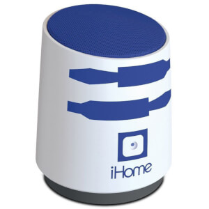 iHome Star Wars R2-D2 Mini Speaker