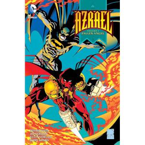DC Comics Azrael Trade Paperback Vol. 01 Fallen Angel