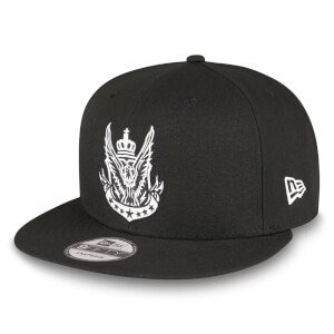 New Era X Call of Duty Modern Warfare Black 9Fifty Cap - Western Faction