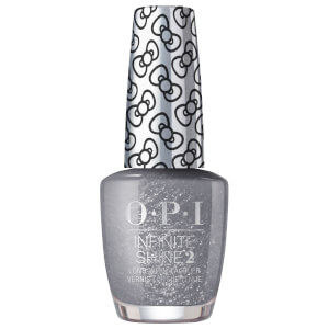 OPI Hello Kitty Limited Edition Nail Polish - Isn't She Iconic! 15ml
