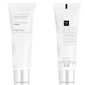 Talika Skintelligence Hydra Hydrating Rich Cream 50ml