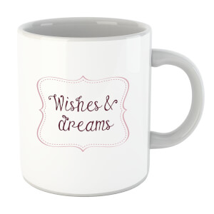 Wishes & Dreams Mug