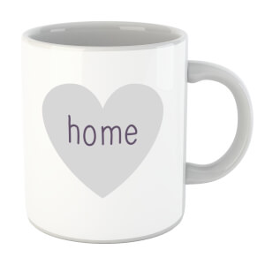 Home Heart Mug