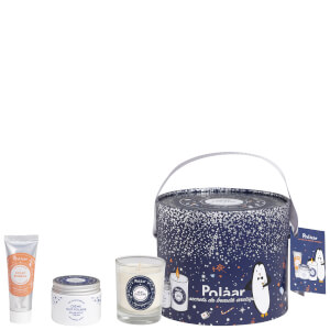 Polaar Scandinavian Christmas Hat Box (Worth £70.50)