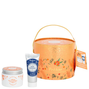 Polaar Dazzling Northern Light Gift Box (Worth £57.00)