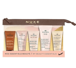 NUXE Travel 2019 Kit