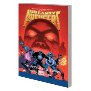 Uncanny Avengers Trade Paperback Vol 02 Apocalypse Twins