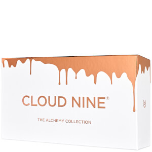 Cloud Nine The Alchemy Collection Wide Iron Gift Set